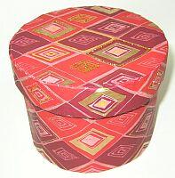 Kulaté krabice