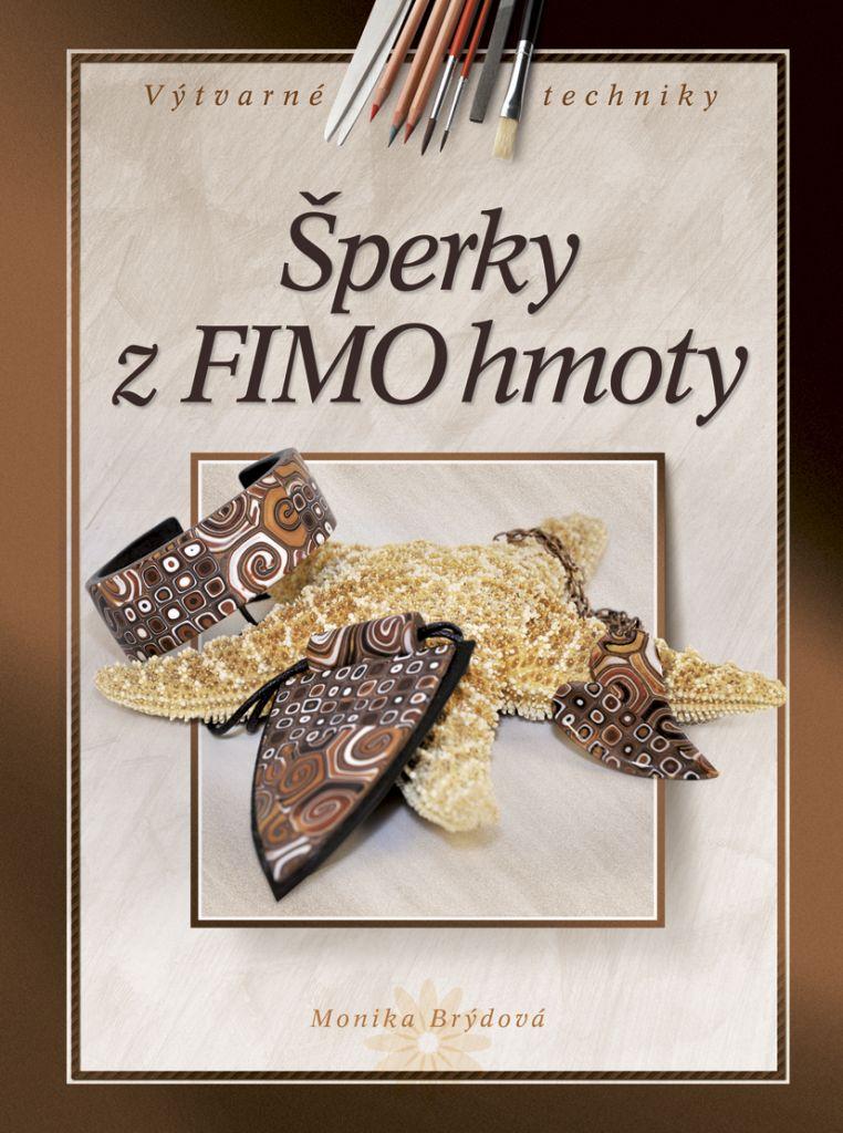 Křest knihy Šperky z FIMO hmoty