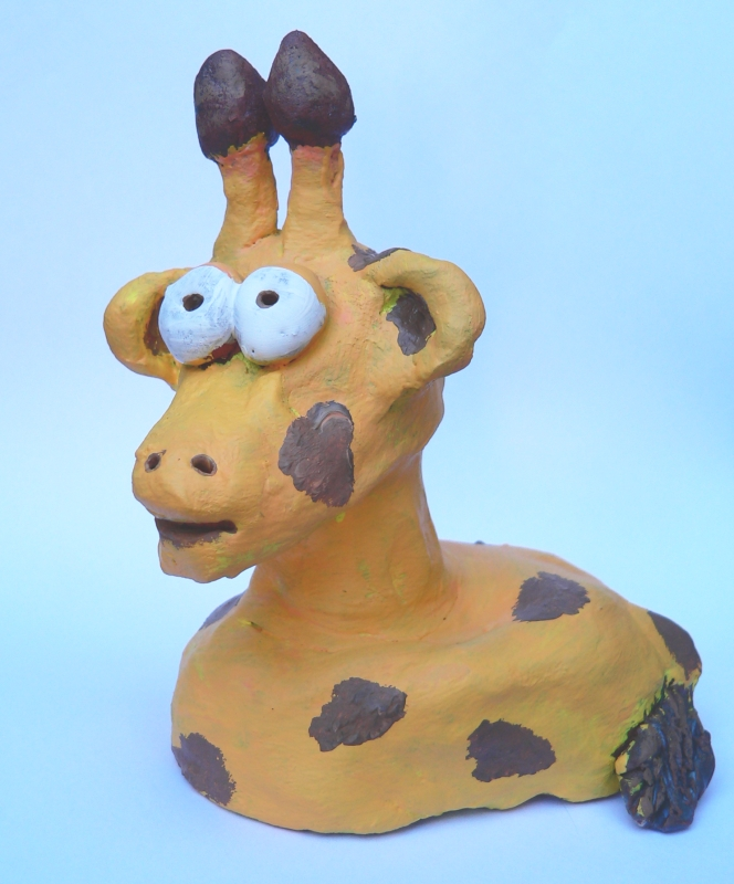 Malovaná keramika