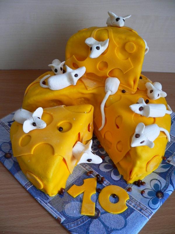Podložka pod dort