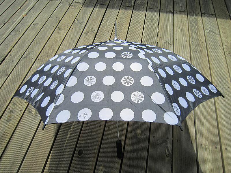 Rozlišovač deštníků