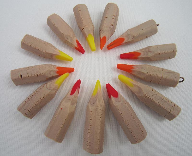 FIMO pastelky 2