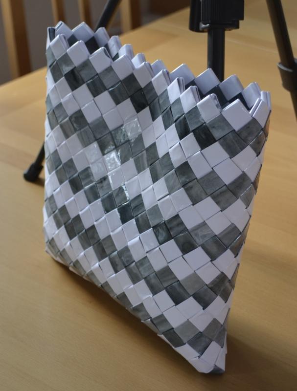 Papírové kabelky CANDY BAG VII.