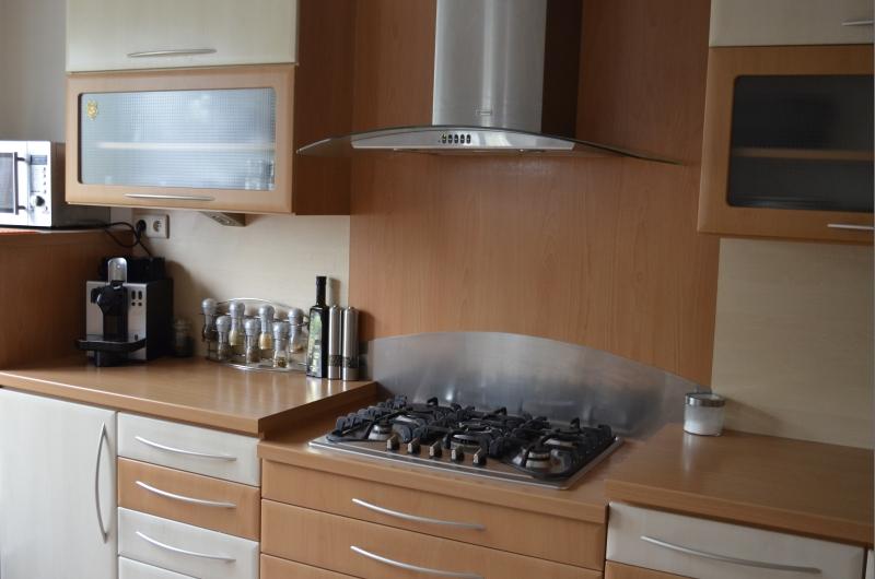 Okénko do kuchyně