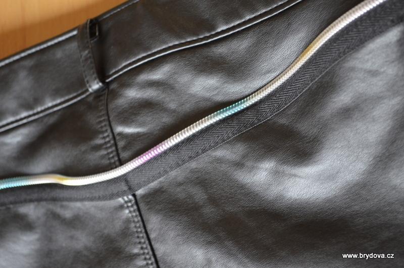 Oprava kalhot