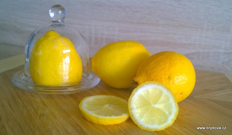 Sláva citrónu