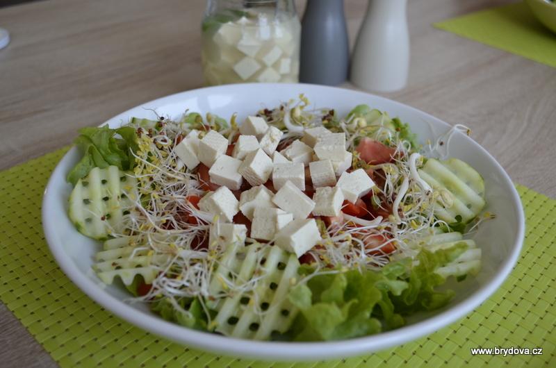 Balkánské tofu