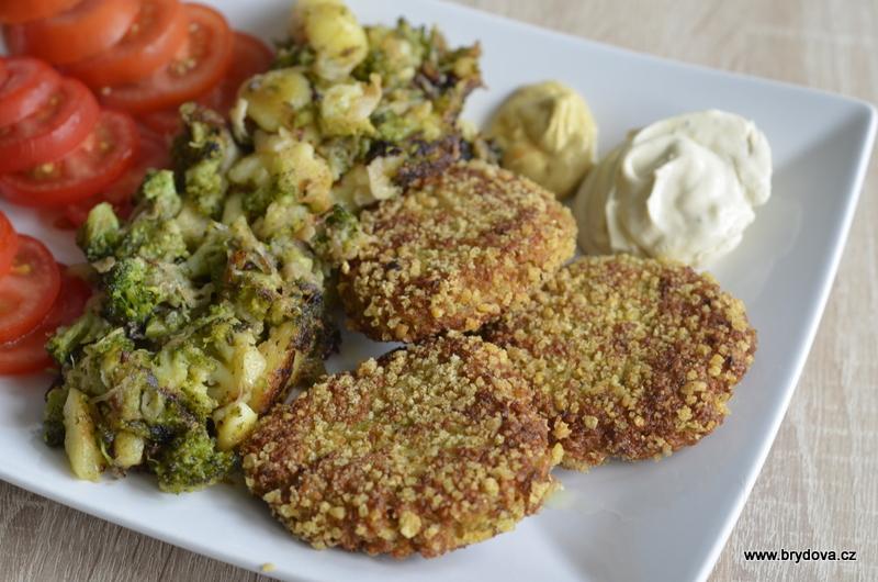 Brokolice a brokolice