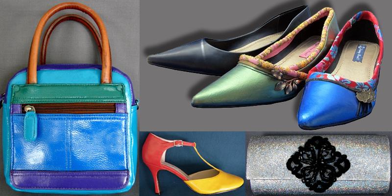 Malování nejen na boty…