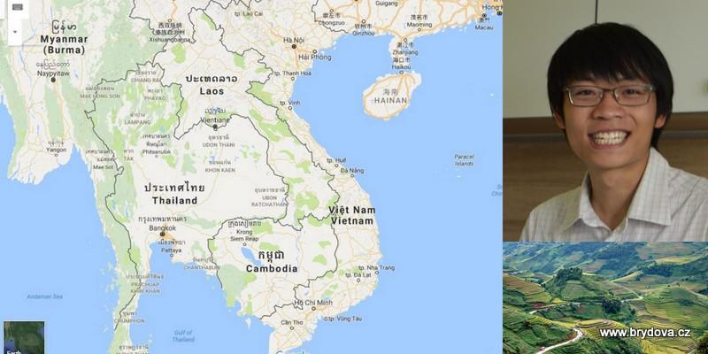 Vietnamci mezi námi