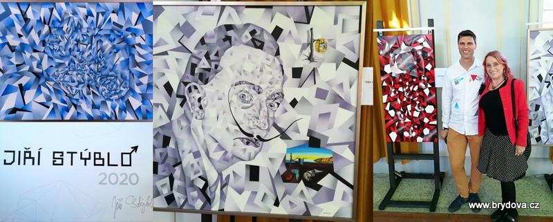 Stýblovský kubismus
