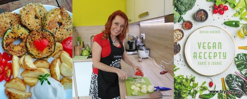 Vegan recepty hravě a zdravě
