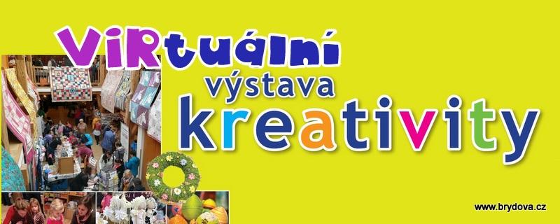 VIRtuální Výstava Kreativity