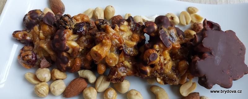 Vegan marokánky
