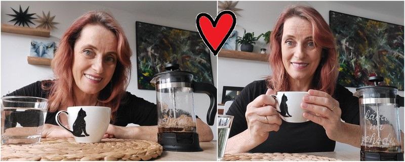 Pozvi Monču na kafe