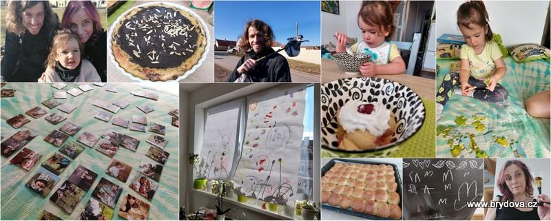 Vlog 49/21 – hry, buchty, koláč a pohoda